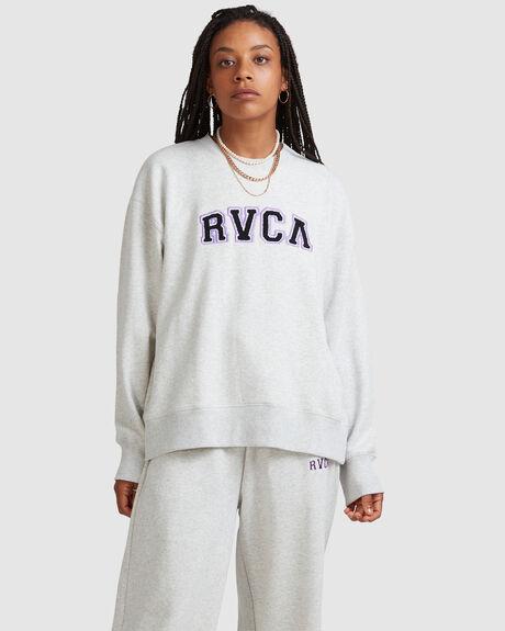 RVCA ARCH CREW