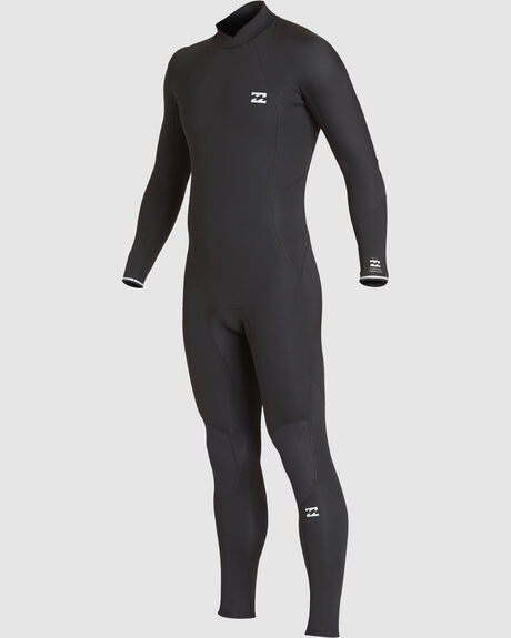 403 FURNACE ABSOLUTE BACK ZIP GBS LS FULLSUIT