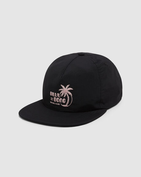 WALLRIDE CAP