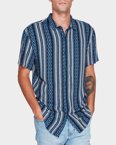 TELOS SHORT SLEEVE SHIRT