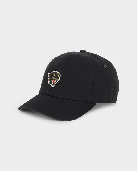 PANTHER DAD HAT
