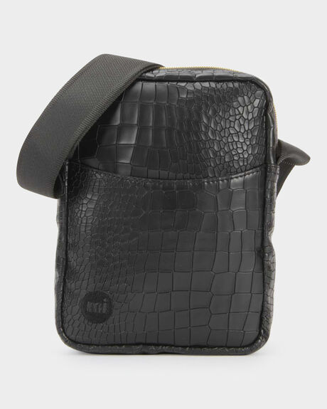 MI-PAC FLIGHT BAG MATT CROCK