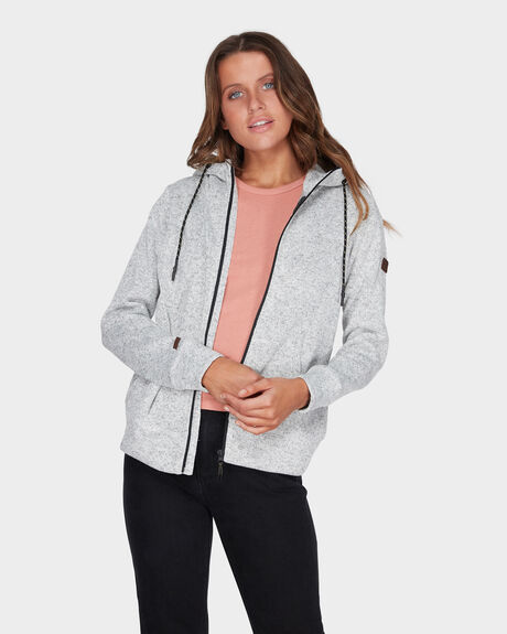 BOUNDARY ZIP UP