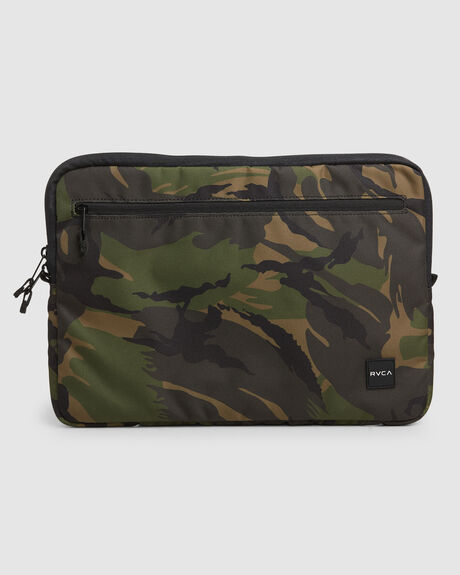 RVCA LAPTOP SLEEVE