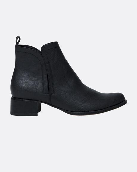 SELINA BOOT BLACK