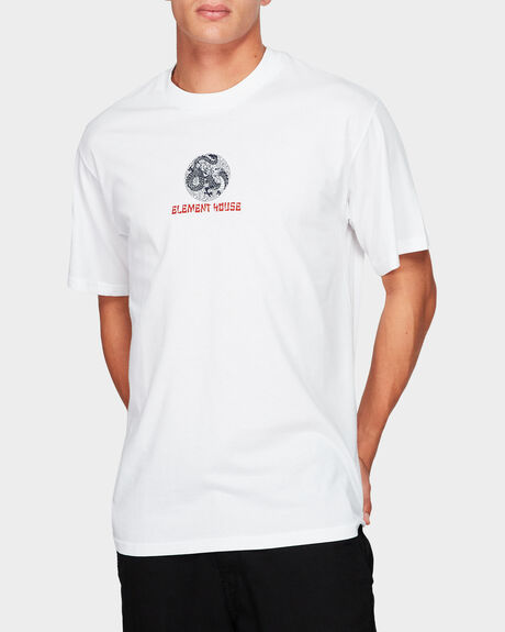 ELEMENT HOUSE SS TEE