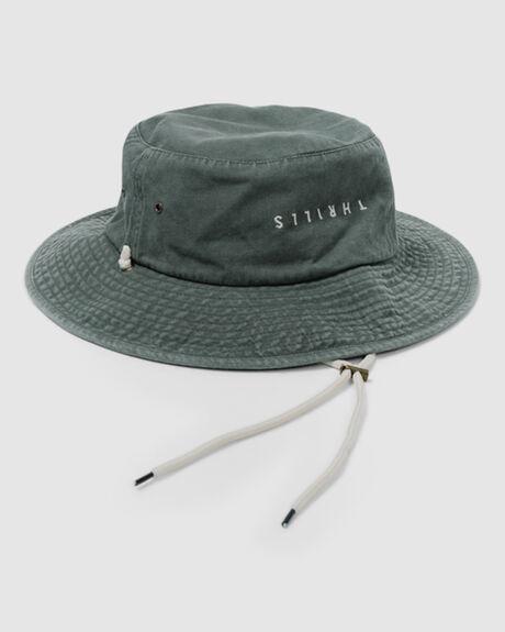 MINIMAL THRILLS BOONIE HAT