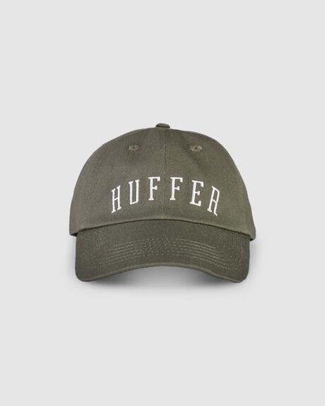BUST A CAP