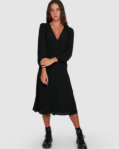 ETERNITY DRESS