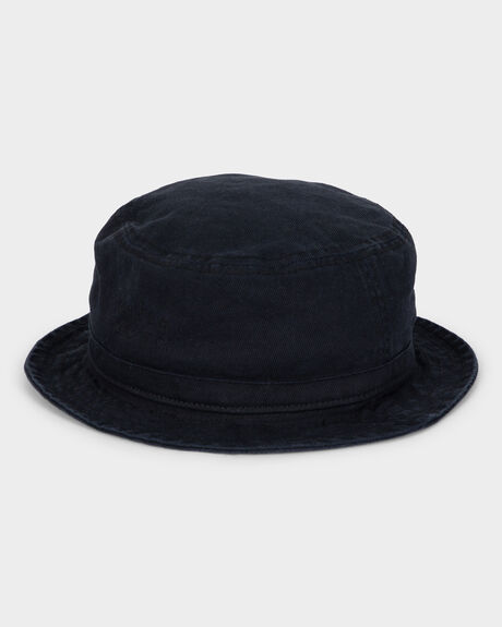 WAVE WASH BUCKET HAT