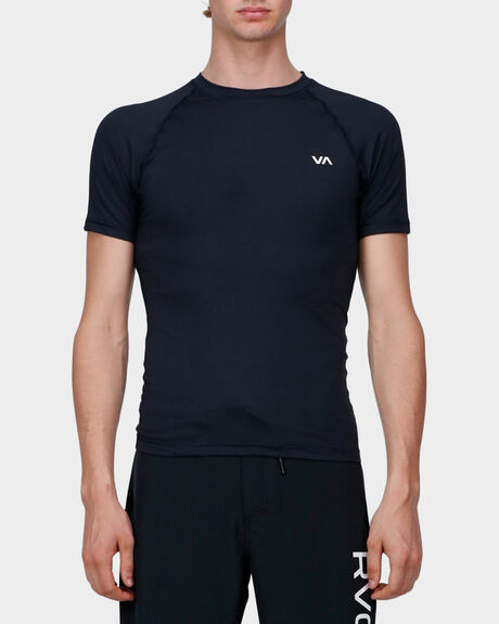 VA SPORT COMP SHORT SLEEVE TEE
