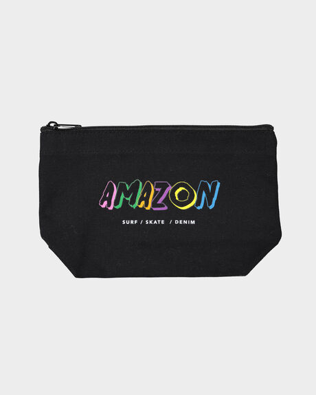 AMAZON PENCIL CASE