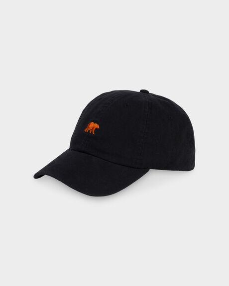 YTH CA BEAR CAP 6