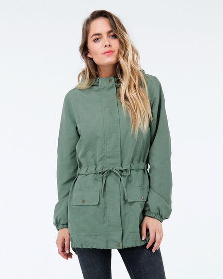 ON THE ROAD JACKET
