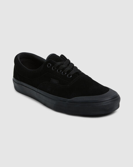 UA ERA TC (SUEDE) BLACK/BLACK