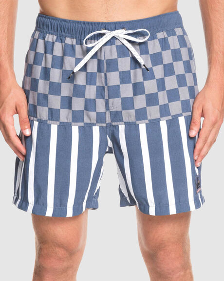 "CHECK MAGNET 17"" VOLLEY BOARDSHORT"