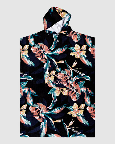 STAY MAGICAL SURF PONCHO