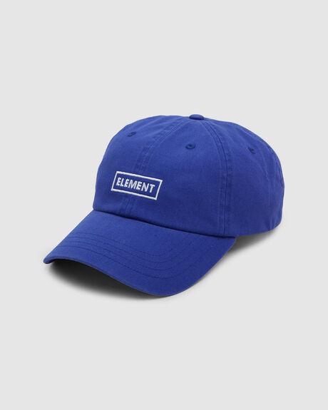 PRIME GRIND CURVED CAP