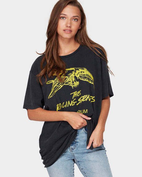 ROLLING STONES ENZYME TEE