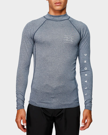 UNITY PF LONG SLEEVE RASH VEST