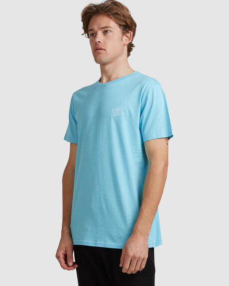 OFF THE GRID SS TEE