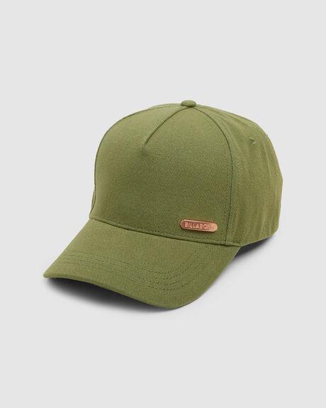 SOHO CAP