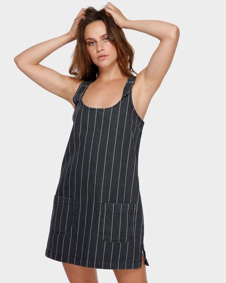 NIGHT VISIONS SHIFT DRESS