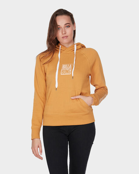 DOWN THE LINE POP HOODIE