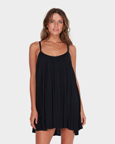 BEACH CRUISE COVER-UP