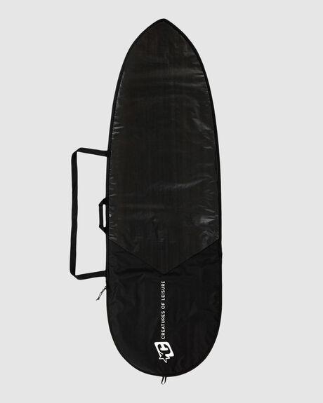 FISH ICON LITE 6'0'' : BLACK S