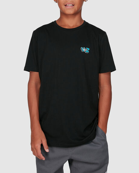 YOUTH MEXICAN WAVES SS TEE