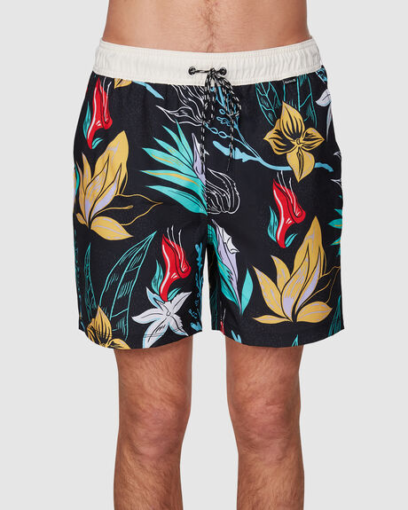 DOMINO VOLLEY 17IN  BOARDSHORT