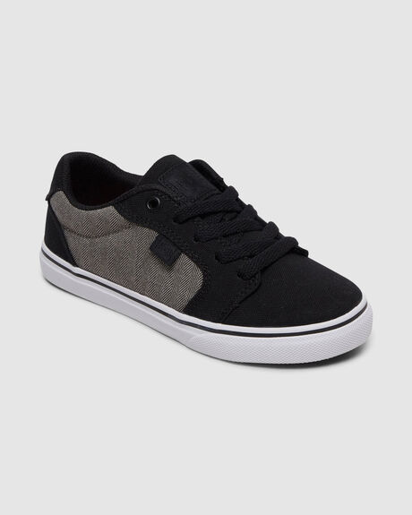 YOUTH ANVIL TX SE SHOE