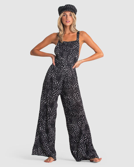 STILL HERE JUMPSUIT