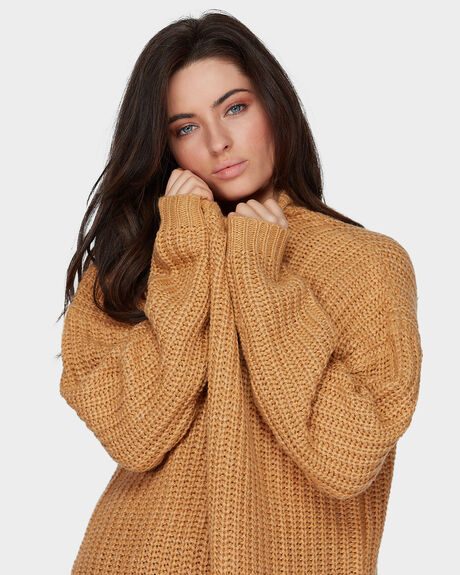 GYPSY HEART CREW SWEATER JUMPER