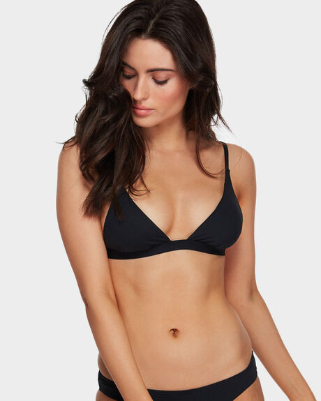 SOL SEARCHER HI POINT TRI BIKINI TOP