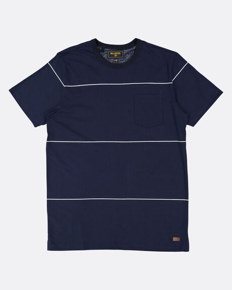 SURF PLUS ATLAS TEE