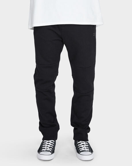 ADIV TECH FLEECE TRACKPANTS