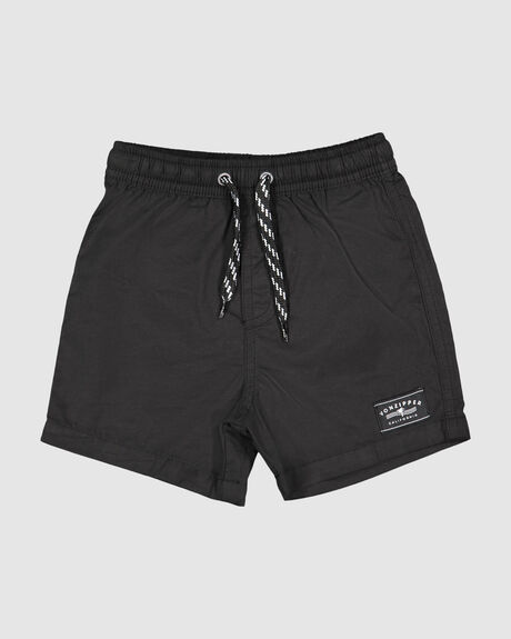 SALTY DOGS KIDS BEACH SHORT
