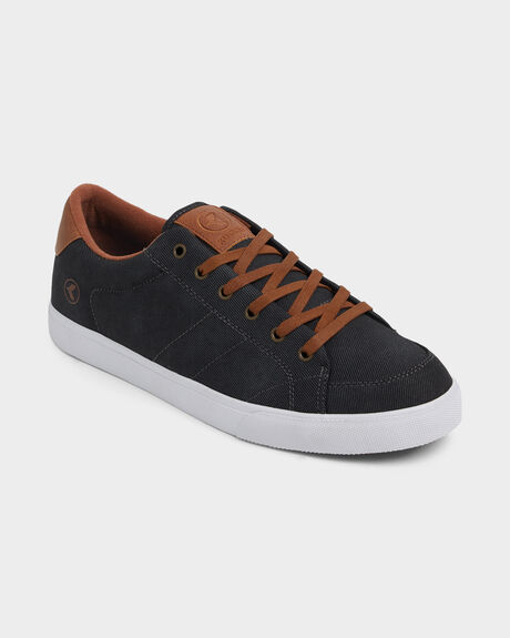 KRAMER BLACK/BROWN