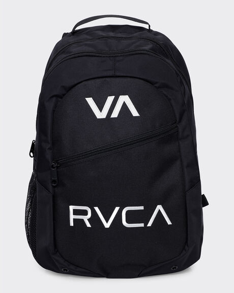 RVCA PACK IV BACKPACK