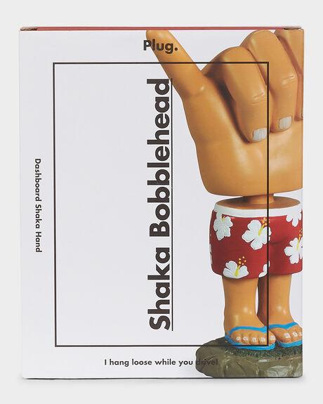 SHAKA HAND BOBBLE HEAD