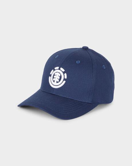 TREE ICON CAP