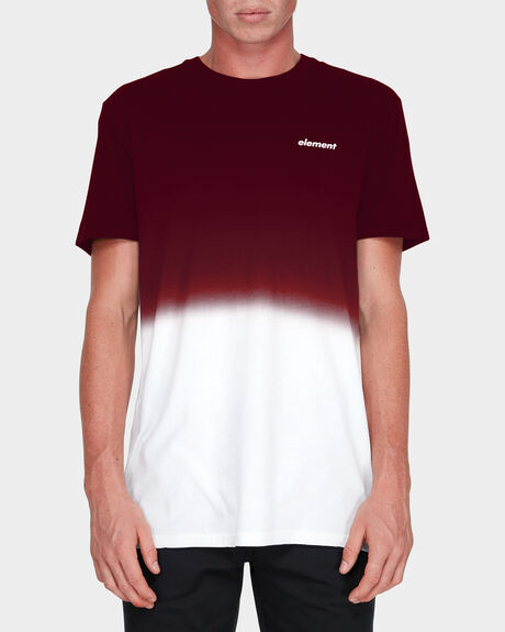 CHANNEL SHORT SLEEVE TEE