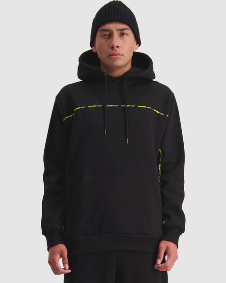 MENS SIREN TRUE HOOD