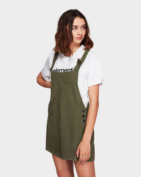 MOUNTAIN CORD OVERALL
