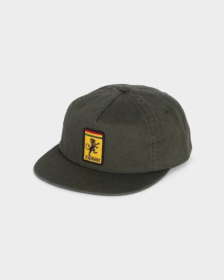 JAH SPORTS CAP