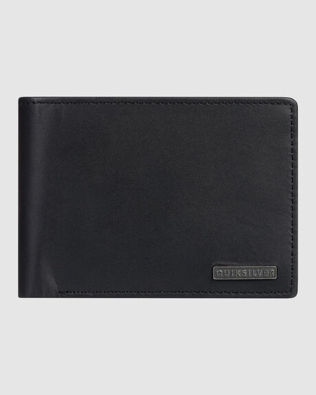 MENS GUTHERIE BI FOLD LEATHER WALLET