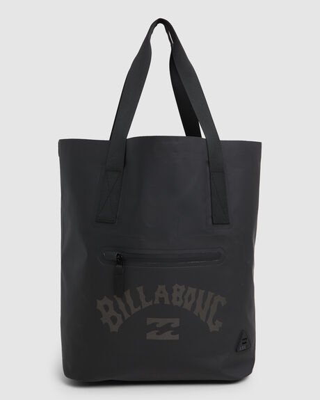 DIVISION CARRY ALL TOTE