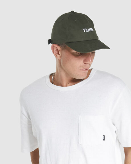 SITUATION NORMAL 6 PANEL CAP